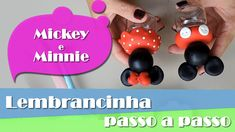 🎀Potinhos Mickey e Minnie_biscuit🎀