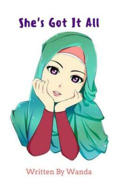 Hasil gambar untuk hijab drawings in colours Cute Cartoon Girl, Cartoon Girl Drawing, Cartoon Sketches, Muslim Pictures, Muslim Images, Hijab Drawing, Moslem, Islamic Cartoon, Hijab Cartoon