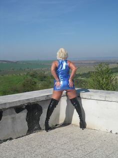www.gina-white.com  The hottest Luder in Vienna