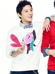 [UNISEX] NII NNUALOF1911 heart campaign long sleeves white $52