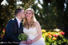 Kayleigh & Brian - Wedding at Bogey's Ballroom/Pitman Golf Course