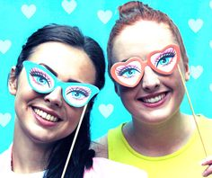 barbie eyeglasses party ideas for moms