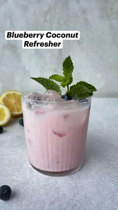 Best Drinks, Fun Drinks, Healthy Alcoholic Drinks, Fun Cocktails, Beverages, Refreshing Drinks, Summer Drinks, Summer Drink Recipes, Frozen Cocktails