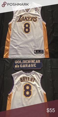 bdtbfm 8 Kobe Bryant Jersey