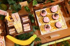 I Love Banana's Party | Dreamflavours Celebration Party & Favors
