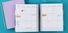 LifePlanner™ | Custom Planner | Erin Condren Best Weekly Planner, Calendar Notebook, Pink Wedding Shoes, Space Battles, Custom Planner, Star Wars Droids, Bullet Journal Writing, Erin Condren, Life Planner