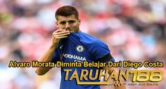 BERITA TERBARU LA LIGA: Berita Bola | Alvaro Morata Diminta Belajar Dari D...