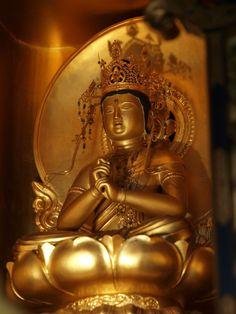 Japanese Buddhism. 大日如来