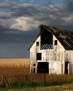 After the Storm - Honorable Mention, Farmscapes by Silos & Smokestacks National Heritage Area, via Flickr