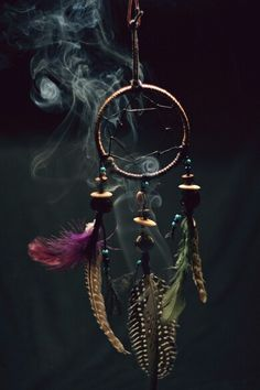 Dreamcatchers & Smoke(;