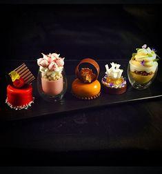 https://flic.kr/p/C8v3dU | Today's Banquet desserts at @stregisbalharbour #TagsForLikes #Bachour #bachourchocolate #bachourchocolatebook #bachoursimplybeautiful #chocolate #theartofplating #chefstalk #chefsofinstagram #gastroart #antoniobachour #bachour1234 #valrhona