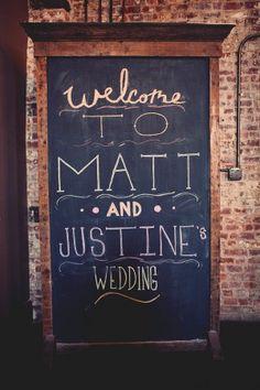 Handcrafted Brooklyn Wedding | Ruffled