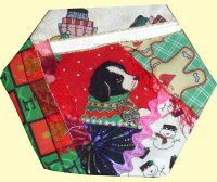 Victoriana Quilt Designs Crazy Quilting Montly Memories Gallery