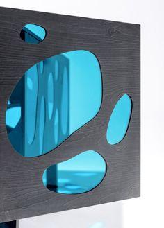 mobile aquario design campana