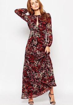 Kışlık elbise modelleri 2014 - http://www.modelleri.mobi/kislik-elbise-modelleri-2014/