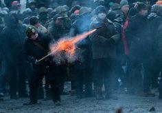 Kiev 2014 - http://www.vice.com/en_uk/read/kiev-holds-an-uneasy-ceasefire-24-jan-2014