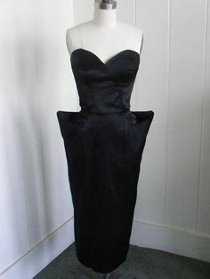 // 1950s vintage dress from my