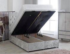 Untitled New Furniture, Furniture Design, Mattress Manufacturers, Ottoman Bed, One Bed, Sleigh Beds, Bed Mattress, Sleep, Colours