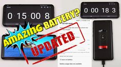 """This is a video updated test on the Samsung Note 8 battery test in """"Real World Usage"""". First attempt the Samsung pre-installed email app was just draining th. Note 8, Samsung, Phone, Life, Telephone, Phones"""