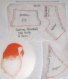 vêtements pour Sylvanian (explications, patrons, tutoriels ) nouveautés avec tuto.: charlotte pour lapine p61, châle en tissu p63, coussin de chaise page 64, chapeaux masculins p 65, casquette p66 - Page 24 Sylvanian Families, Family Outfits, Couture, Dolls, Sewing, Knitting, Crochet, Crafts, Bunny