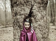 Frej Hedenberg post apocalyptic kids photo story from Kid In Magazine