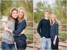 Tatum Ranch family photos | Mom with children |Lisa d. Photography
