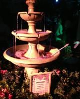 Cocktail fountains - great for corporate events - fantastic for serving signature cocktails to larger groups and to serve as a gorgeous decorative element for an event.