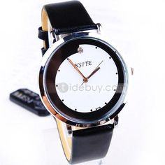 素晴らしいインポートムーブメントメンズ腕時計