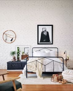 Bedroom Ideas, Bedroom Decor, Bed Frame, Bed, Interior Design, Humble Dwellings Bed