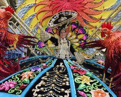 Carnaval de Santa Cruz de Tenerife 2016