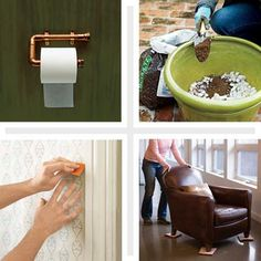 ~ Best of 10 Uses for Common Household Products