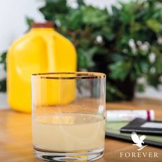 Get your day off to a great start with Aloe Vera Gel. Straight from our own plantations comes our number one bestseller. A refreshing drink made from the finest inner gel of our hand-picked, top-quality Aloe Vera. Already loved by millions of people all over the world. Is it your turn to discover it now?  (  @foreverscandinaviahq) #foreverliving #aloevera #aloe #aloeveragel #drinks