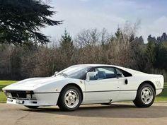 Ferrari / 288 GTO