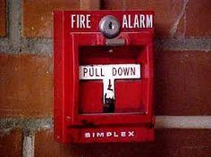 #FireAlarm Company – choose with care