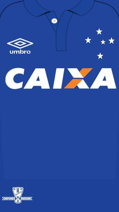 Cruzeiro 17-18 kit home