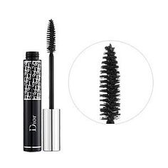 My favorite mascara. Worth the splurge because it's dramatic as shit! <3 Dior