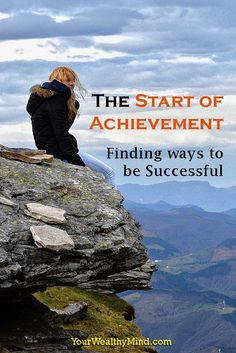 There are many ways to be successful in life, but you must never forget that it all starts from a single source. Do you know what it is and how to use it?  The Start of Achievement: Finding ways to be Successful in Life