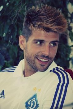 Portugal: Miguel Veloso | The Definitive Ranking Of The Hottest Guy From Every World Cup Team