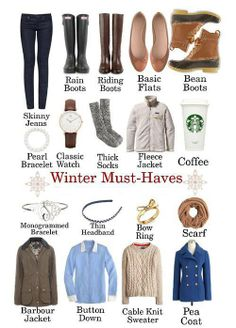 (live colorfully) basics for Preppy Winter wardrobe. I think it was the coffee that won me over!basics for Preppy Winter wardrobe. I think it was the coffee that won me over! Estilo Preppy, Looks Chic, Looks Style, My Style, Prep Style, Estilo Fashion, Look Fashion, Fashion Tips, Preppy Fashion