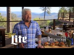Check out: Home - Grill With Guy http://www.grillwithguy.com/home #itsmillertime