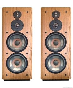 Hifi Speakers Stereo Monitor Bookshelf Audio High End Floor Standing Speaker Stands