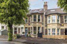 4 bedroom house for sale in Bishop Road, Bishopston, Bristol, BS7 , BS7 Large Bedroom, Double Bedroom, Bristol Houses, Gloucester Road, Built In Dresser, Wood Parquet, Dormer Windows, 4 Bedroom House, Folding Doors