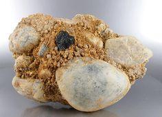 Rare Moldavite in matrix large cabinet specimen - Rockshop.cz - Fine Minerals,Moldavites and Jewelry Jewelry Shop, Jewelry Stores, Rocks And Minerals, Healing Stones, Stone Jewelry, Silver Bracelets, Unique Gifts, Gemstones, Cabinet