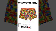 UNDIS www.undis.eu Lustige Unterwäsche / Boxershorts im Partnerlook für... Skirts, Fashion, Self, Funny Underwear, Men's Boxer Briefs, Sew Gifts, Guys, Handarbeit, Moda