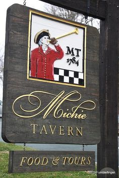 Michie Tavern, Charlottesville
