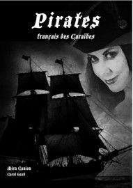 1 Pirates français des Caraïbes - Franstalig leesboekje voor beginners/ERK A1