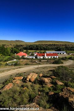 Ganora is one of the top guest farms in the Karoo Heartland. Desert Area, Travel Info, Paladin, Heartland, Route 66, Farms, South Africa, Landscapes, Places To Visit