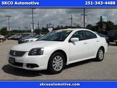 2011 Mitsubishi Galant $8950 http://www.CARSINMOBILE.NET/inventory/view/8403580