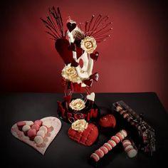 Especiales para San Valentín El PArisien