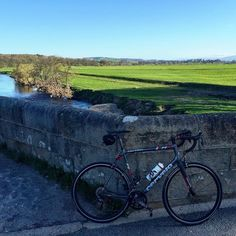 5 months after #Desmond the Loyne Bridge in Gressingham finally reopens today. #openforbusiness #lancashire #lunevalley #riverlune #baaw #outsideisfree #cycling #roadbikes #roadcycling #ColdDarkNorth #10000kmcc #ridemore #ridelots #ridewithaview